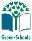 Media Library - Green Schools Logo