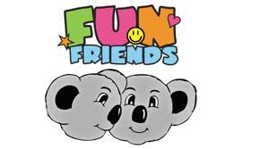 Icon image of Fun Friends