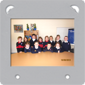Active School Flag committee 1